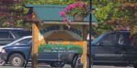 Rainier School in Buckley, WA