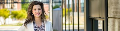 Portrait of Gemma Zanowski, Personal Injury Attorney in Tacoma