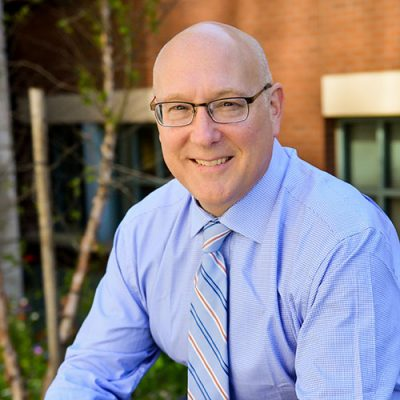 Tacoma injury attorney John Christensen