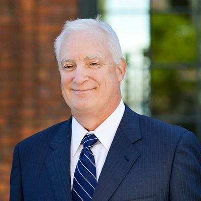 Tacoma injury attorney Stephen Bulzomi