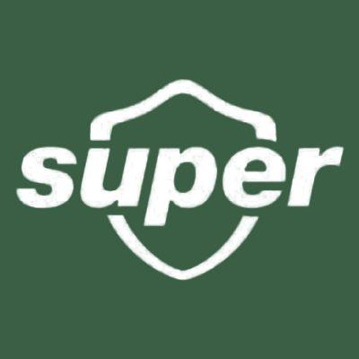 Super pages logo