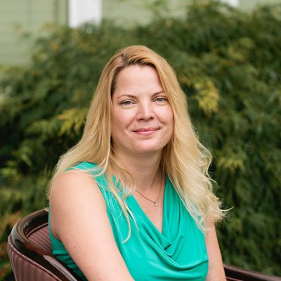 Paralegal Heather Stamper