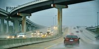 Vehicle Accident Attorneys Tacoma | Rainy Road Conditions