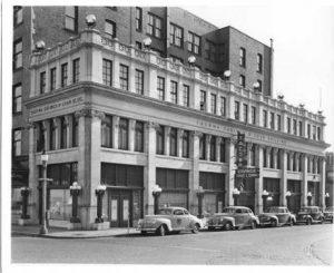 1944 building