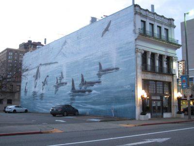 9th Street Orcas