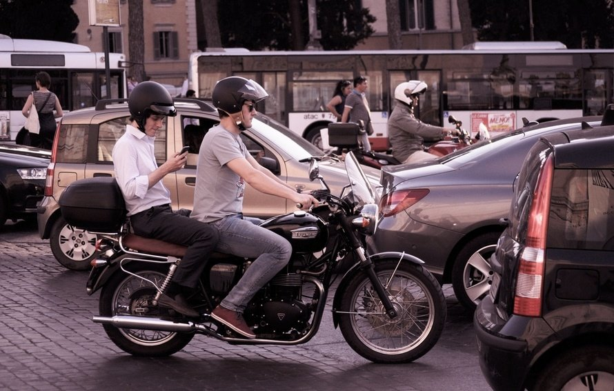 Tacoma Evergreen Personal Injury Attorney for motorcycle accident cases