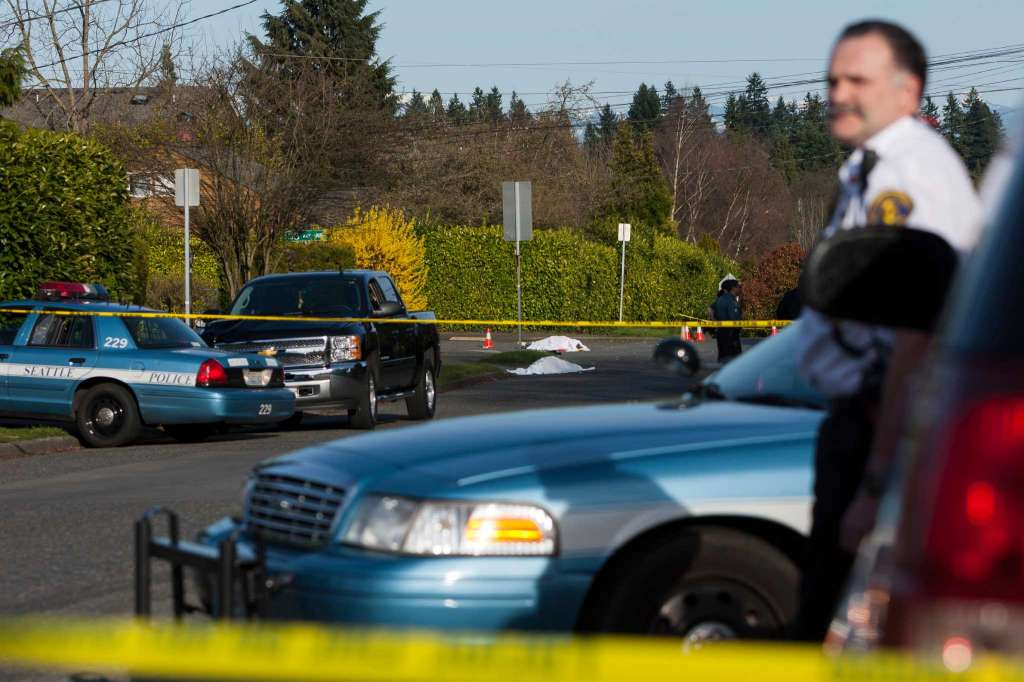 Seattle Schulte drunk driving case