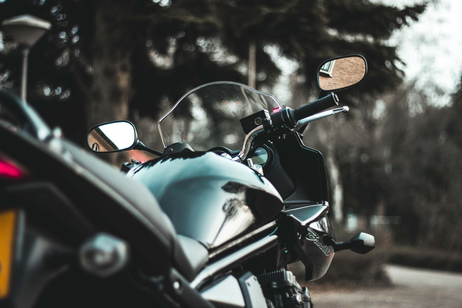 Five Safety Tips For New Motorcycle Riders