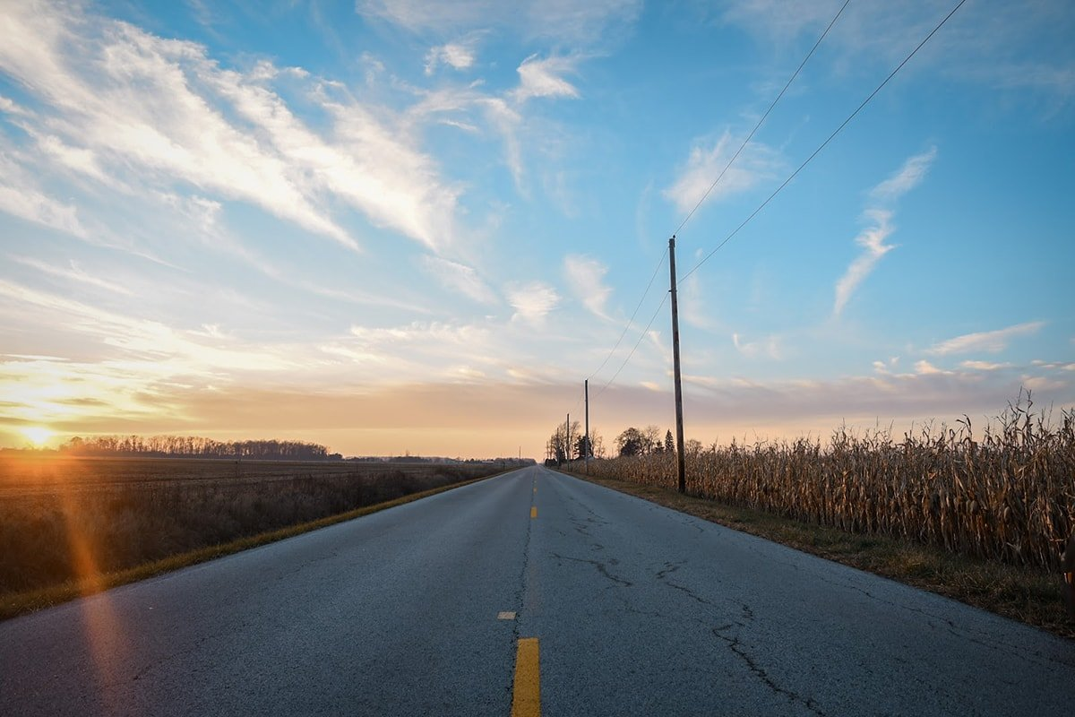 How To Tell if Your Auto Accident Was a Result of Highway Neglect