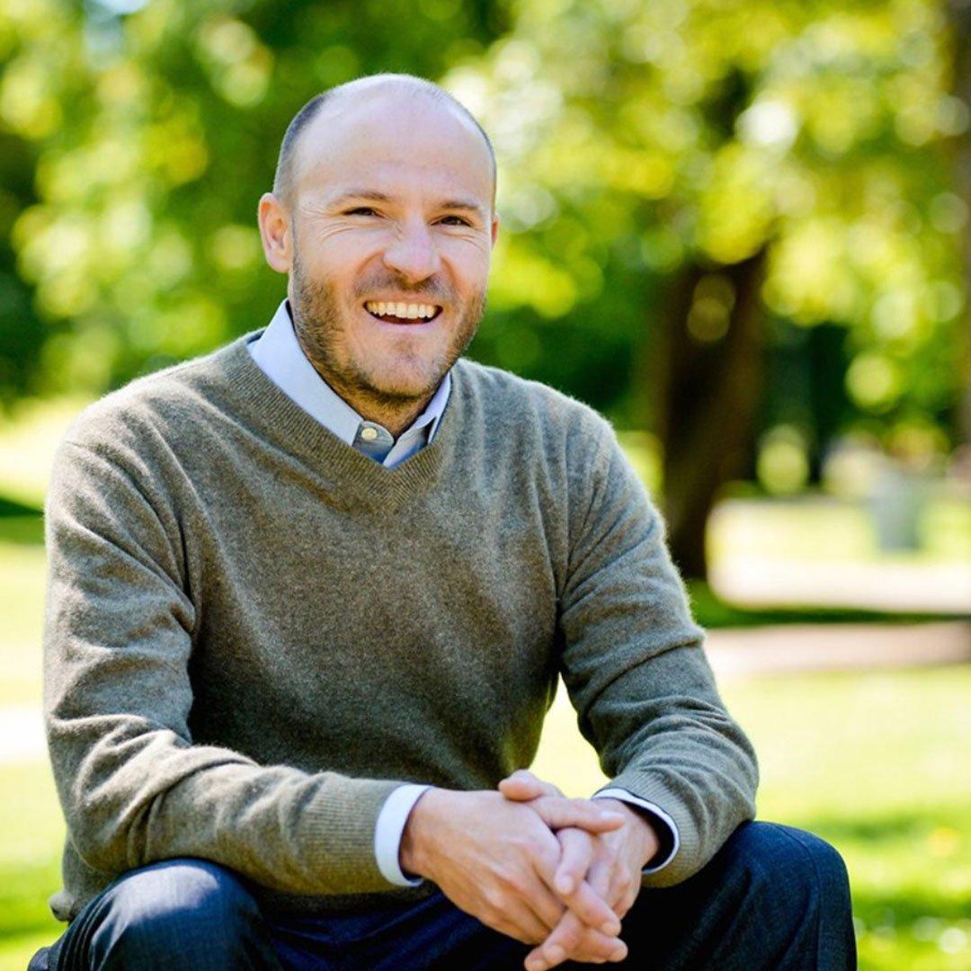 Congrats to James McCormick | President of Tacoma Pierce County Bar Association