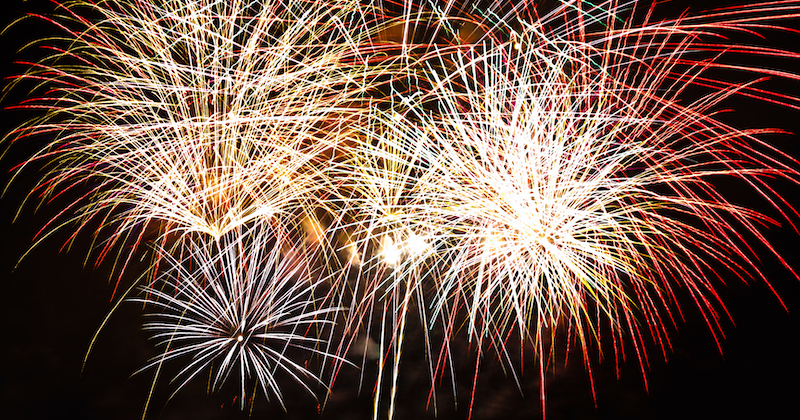 Firework Safety Tips for a Safe Holiday Weekend