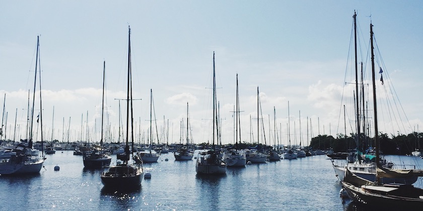 What Happens If I'm Injured in a Boating Accident?