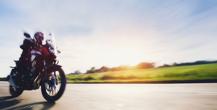 Paralyzed in a Motorcycle Accident: Understanding Compensation and Healing