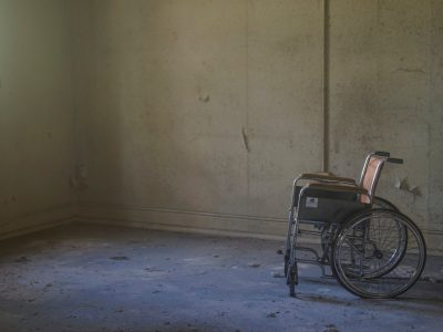 Warning Signs of Nursing Home Abuse