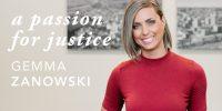 Tacoma attorney Gemma Zanowski