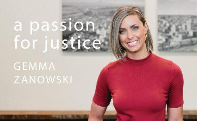 Gemma Zanowski