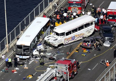 Seattle Times Aurora Duck Boat Crash