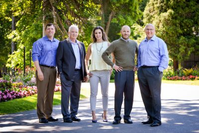 Tacoma's Evergreen Personal Injury Counsel attorneys
