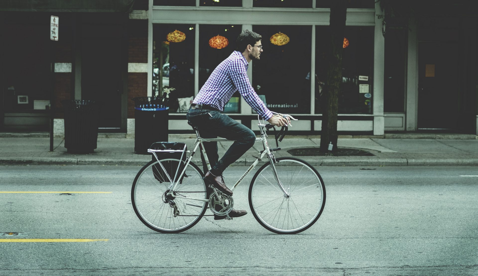 Washington State's Evergreen Personal Injury Counsel bicycle laws and safety