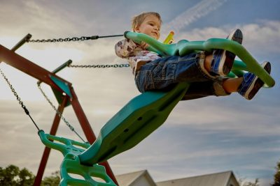 top 5 things to look for in a safe playground