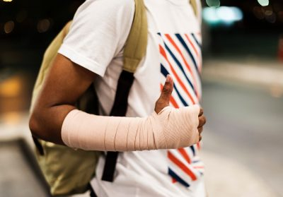 Personal Safety Tips for Injury Prevention